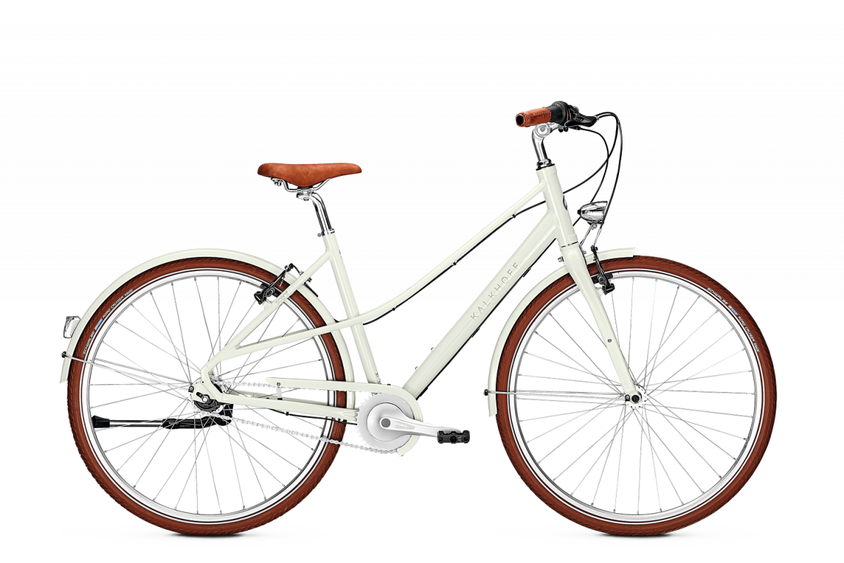 Kalkhoff - Scent Glare - Urban Bike