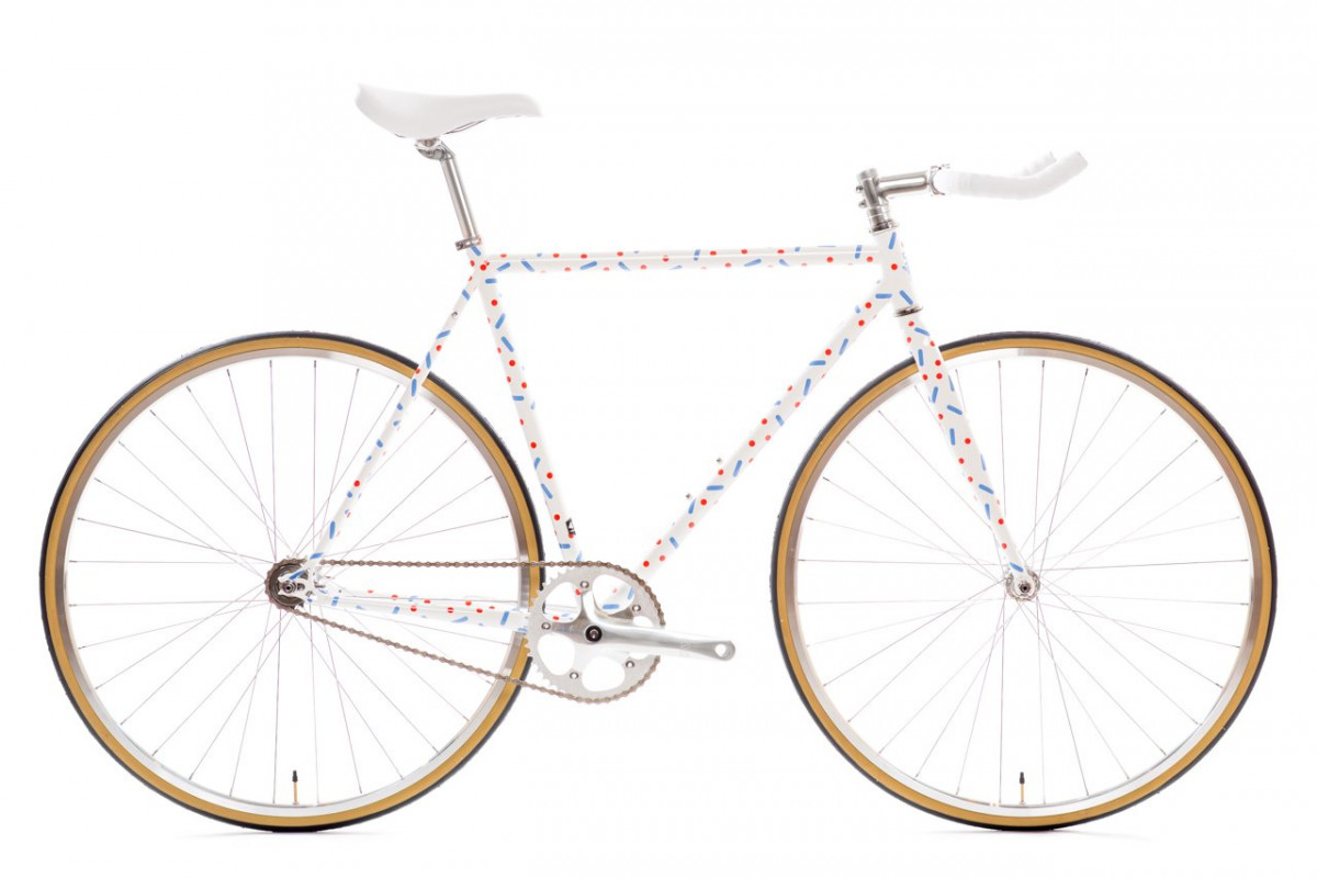 State Bicycle - Pardi B - Fixie