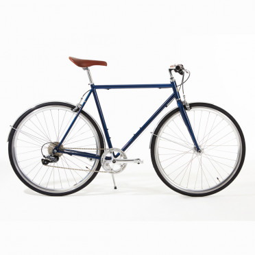 IN FINE - Asphalt Blue - Urban Bike