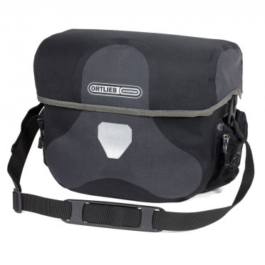 Ortlieb - Ultimate 6 Plus Large - Handlebar Bag