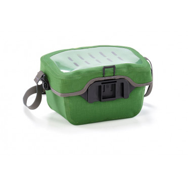Ortlieb - Ultimate 6 Plus Small - Handlebar Bag