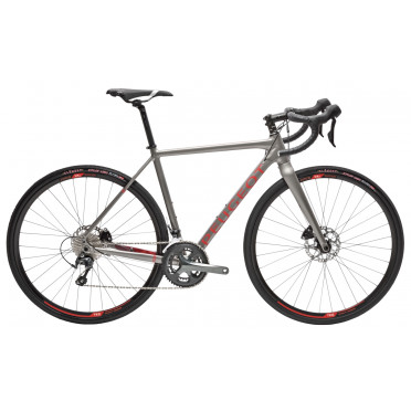 PEUGEOT R02 GRAVEL TIAGRA - Gravel Bike