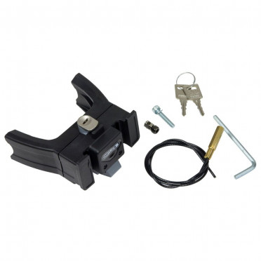 Ortlieb - Handlebar Mounting Set E-Bike