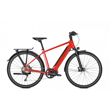 Kalkhoff - ENDEAVOUR 5.S EXCITE - Electric Trekking Bike