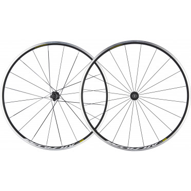MAVIC - AKSIUM - Road Wheels