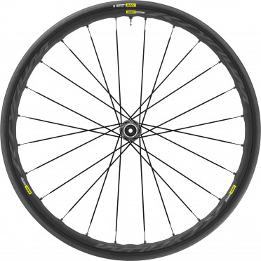 MAVIC - KSYRIUM ELITE UST DISC - Road Wheels