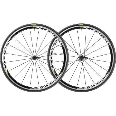 MAVIC - COSMIC ELITE UST DISC - Road Wheels