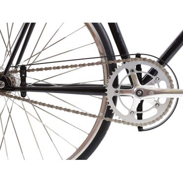BLB - Slimline Alloy Chain Guard