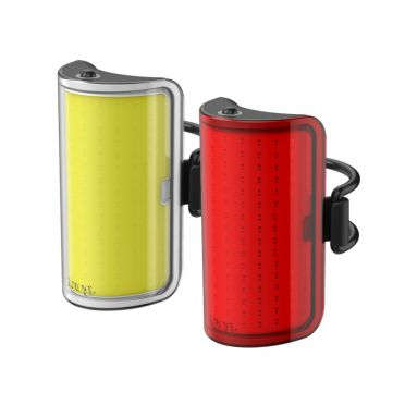 Knog - Cobber Medium - Bike Lights Twinpack