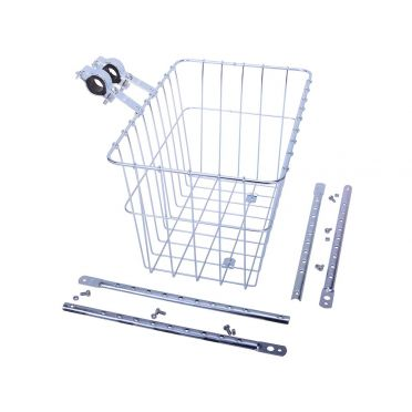 Wald - Medium Plus - Front Basket