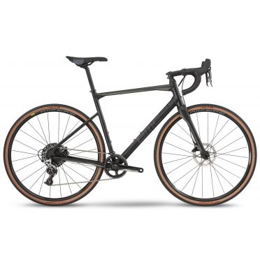 BMC - Roadmachine X - Gravel Bike