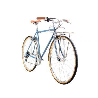 BLB - Beettle 8SPD - Moss Blue - Town Bike