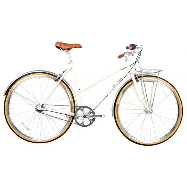 BLB - Butterfly 3SPD - Natural Beige - Town Bike