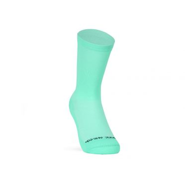 PACIFIC & CO - Good Vibes - Mint- Cycling Socks