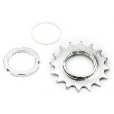 Fixed Gear - Eco Sprocket 16T and Lock Ring Pack