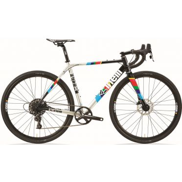 Cinelli - Zydeco 2020 - Gravel Bike