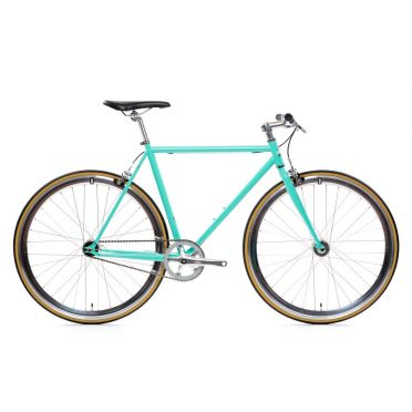 State Bicycle - Delfin - Fixed Gear Bike