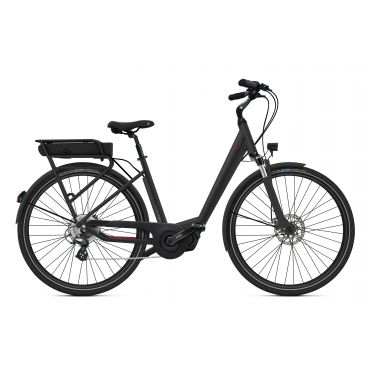 O2Feel - Vog D9 Treeking - Electric Trekking Bike