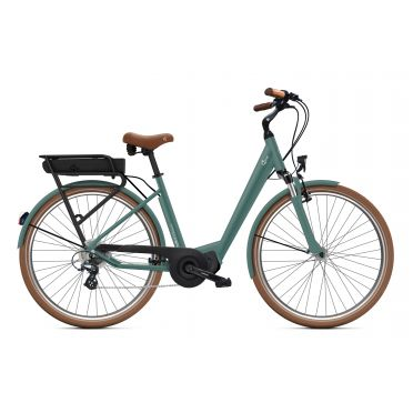 O2Feel - Vog D8 2020 - Electric Bike