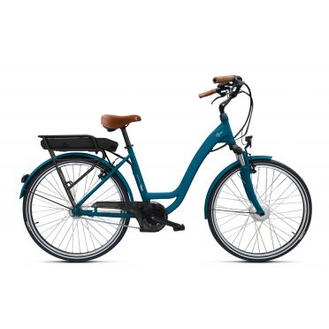 O2Feel - Vog ON7 2020 - Electric Bike