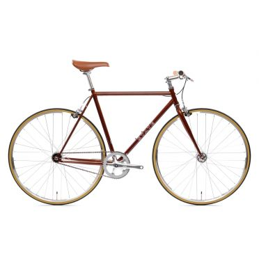 State Bicycle - Sokol - 4130 - Fixed Gear Bike