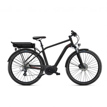 O2Feel - Vog Man Explorer - Electric Trekking Bike