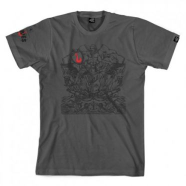 Cinelli - Red Hook Crit 2013 - T-Shirt