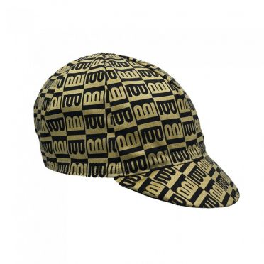 Cinelli - Cento Gold - Cycling Cap