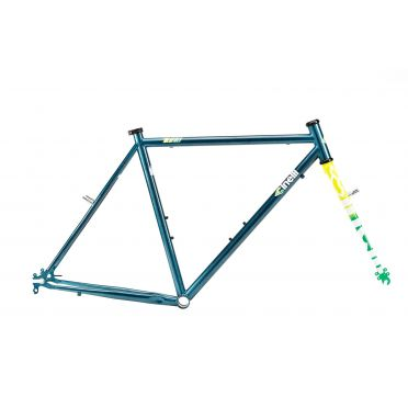 Cinelli - Tutto Plus - Frameset