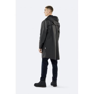 Veste Imperméable RAINS - Long Jacket