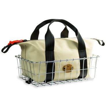 Retsrap - Wald Large Basket Bag