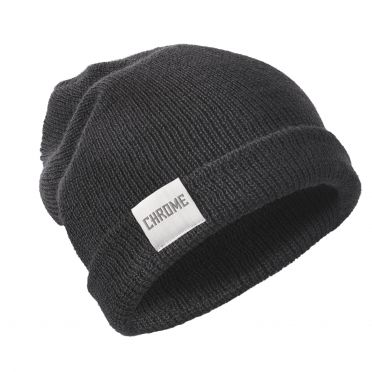 Chrome - Wool Cuff Beanie