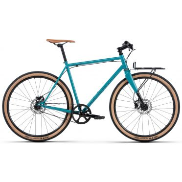 Bombtrack - Outlaw - 2020 - Urban Belt Driven Bike