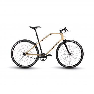 Veltra - S - Laminated Bamboo Urban Bike