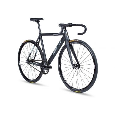 Aventon - Cordoba 2021 - Cool Smoke - Fixie / Singlespeed Bike
