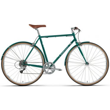 Bombtrack - Oxbridge - 2021 - City Bike