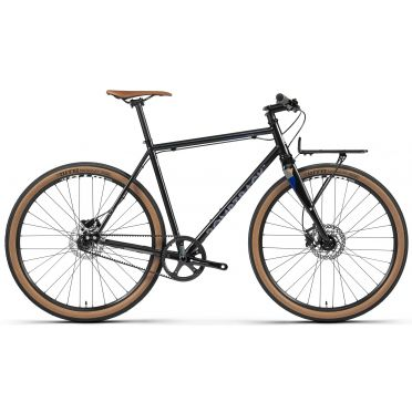 Bombtrack - Outlaw - 2021 - Belt Driven Singlespeed Bike