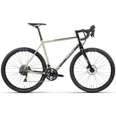 Bombtrack - Audax - 2021 - Gravel Bike