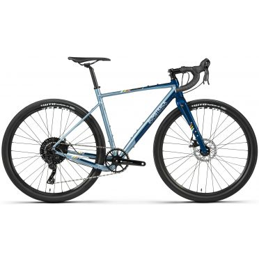 Bombtrack - Audax Al - 2021 - Gravel Bike
