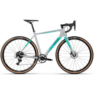 Bombtrack - Tension 2 - 2021 - Cyclocross Bike
