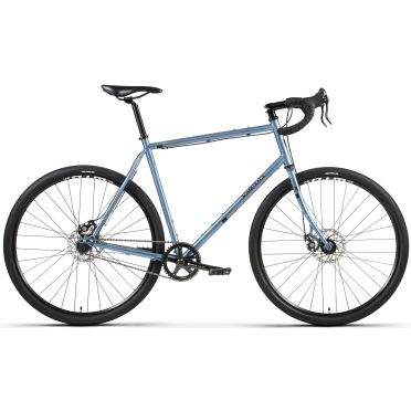 Bombtrack - Arise Pearl Blue - 2021 - Singlespeed Gravel Bike