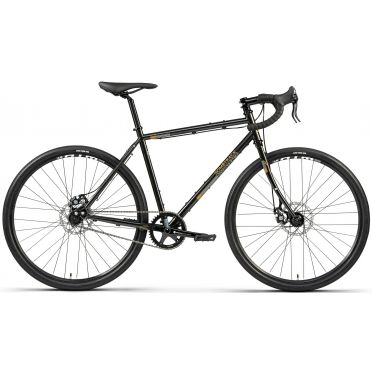 Bombtrack - Arise Coffe Black - 2021 - Singlespeed Gravel Bike