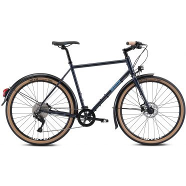 Breezer - Doppler Café+ - 2021 - Gravel Bike