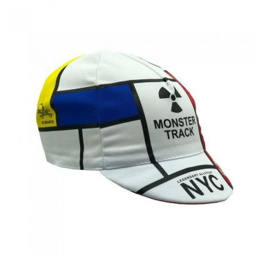 Cinelli - Monster Track 2020 Cycling Cap