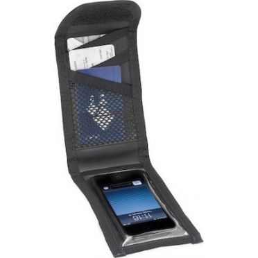 CHROME - SMARTPHONE WELDED POUCH