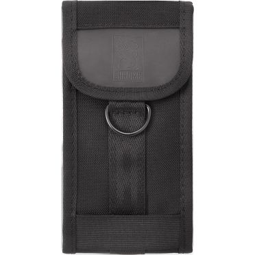 Chrome - Large Phone Pouch