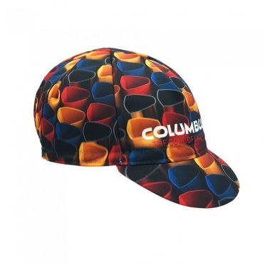 Cinelli - Esteban Diacono Dispersion - Cycling Cap