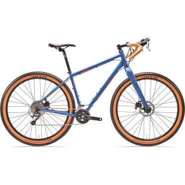 Cinelli Hobootleg Geo - 2021 - Gravel Bike