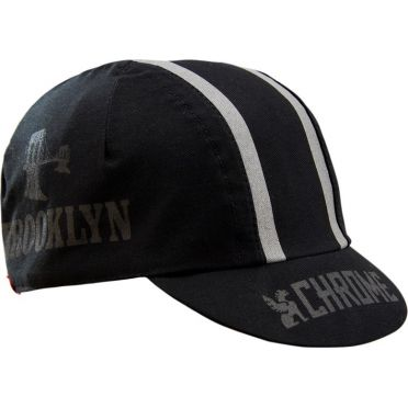 Chrome - Chrome x Brooklyn - Cycling Cap