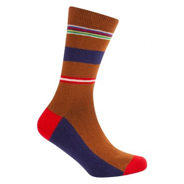 Le Patron - Cycling Socks - Merckx